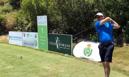 Valle Romano Golf & Resort, listo para ofrecer espectáculo en el Andalucía Costa del Sol Match Play 9