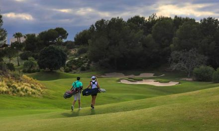 Venga a disfrutar del mejor verano mediterráneo a Las Colinas Golf & Country Club