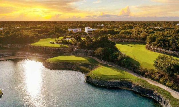 Bahia Principe Golf acoge la XII edición del  Campeonato Latinoamericano de Golf en Riviera Maya