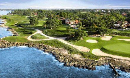Casa de Campo fue distinguido como mejor resort internacional de golf en los premios Turismo VD Viajes