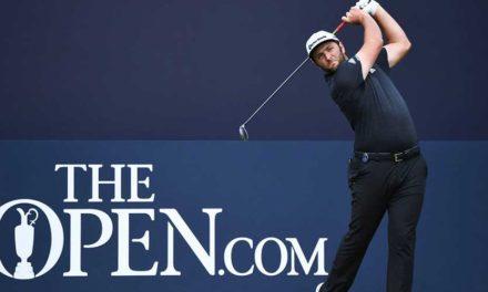 """Jon Rahm: """"Nunca nadie ganará un Open como Seve"""""""