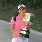 Vanessa Gilly es la nueva Campeona Nacional Amateur