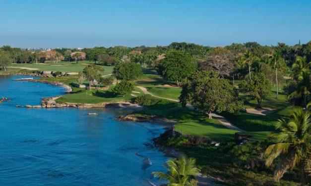 Casa de Campo Resort & Villas albergará 4 grandes eventos de golf