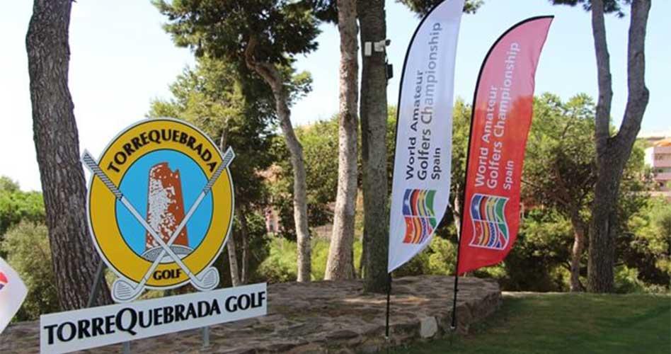 Golf Olivar de la Hinojosa en Madrid, próximo 7 de agosto, siguiente cita del Tour WAGC 2019