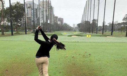 Golf venezolano va por medalla en Juegos Panamericanos de Lima