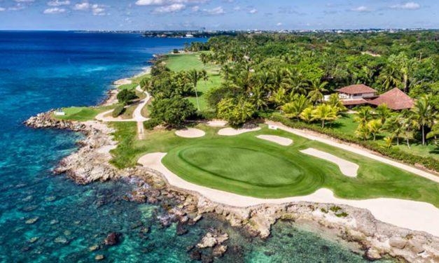 El Casa de Campo Open fue un éxito a orillas del Caribe