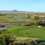 Hacienda del Álamo Golf acoge del 15 al 20 de septiembre la final Internacional The Amateur Golf World Cup 2019