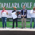Iztapalapa Golf Open