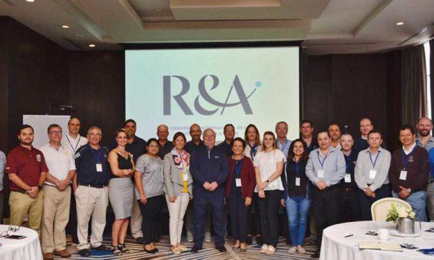 The R&A organizó con éxito la 3era Conferencia Internacional de Golf para América Latina