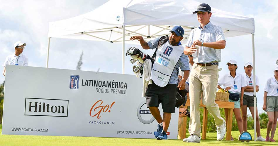 Tours internacionales del PGA TOUR utilizarán un sistema de puntos a partir de 2020