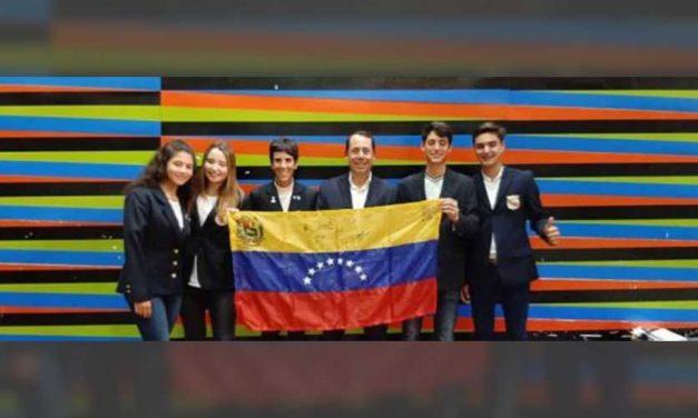 Venezuela comienza actuación en Sudamericano Prejuvenil de Golf